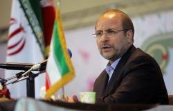 كورونا والمسؤولون الإيرانيون.. رئيس البرلمان آخر المنضمين للقائمة