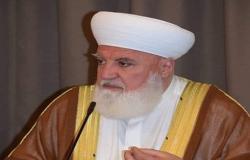 مقتل مفتي دمشق وريفها بانفجار عبوة استهدفت سيارته في مدينة قدسيا