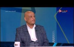 ملعب ONTime - لقاء ممتع مع رمضان السيد نجم الأهلي السابق في حوار خاص مع أحمد شوبير