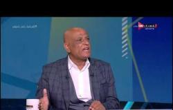 ملعب ONTime - رمضان السيد: لو نهائي دوري الأبطال بين الأهلي والزمالك هتكون أفضل مباراة في التاريخ