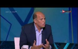 ملعب ONTime - هشام يكن: الزمالك عمل مباراة تكتيكية كبيرة أمام الرجاء في المغرب