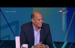 """ملعب ONTime - لقاء خاص مع  """"هشام يكن"""" نجم الزمالك السابق بضيافة أحمد شوبير"""