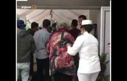 إقبال على انتخابات مجلس النواب بلجنة قصر الدوبارة في المرحلة الثانية