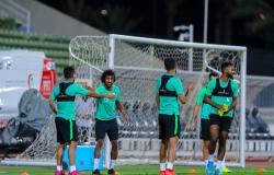 تزامنًا مع أيام FIFA .. المنتخب السعودي يلعب مباراتَيْن ضد جامايكا