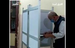 استمرار سير العملية الانتخابية في الساعات الأخيرة قبل الغلق