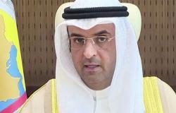"""أمين """"التعاون الخليجي"""" يدين الاعتداء الفاشل والجبان بجدة"""