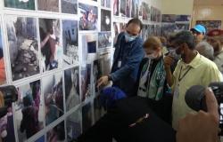 مسؤولة أممية تعبّر عن تأثرها من جرائم الحوثي ضد المدنيين بالحديدة
