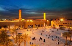 في الذكرى السادسة.. بالصور تعرف على القصر الذي شهد مبايعة الملك سلمان