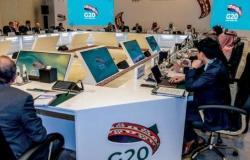 كيف استجابت رئاسة السعودية لمجموعة الـ 20 لتحدي التدفق الحر للبيانات؟