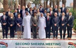"""يمثلون دولهم في الاجتماعات لكنهم لا يصدرون قرارات.. من هم """"شيربا"""" مجموعة الـ20؟"""
