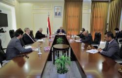 """""""الحضرمي"""": تنفيذ اتفاق الرياض سيوحد اليمنيين ضد المشروع الحوثي"""