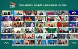 رؤية متميزة وإدارة مذهلة لأزمة كورونا.. هكذا التمست المملكة مطالب العالم وطرحتها على طاولة قمة الـ20