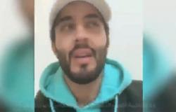 """بالفيديو.. الأوروبي """"مڤلوفي"""" يعلن مشاركته في """"مهرجان الملك عبدالعزيز للإبل 5"""""""