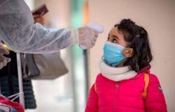المغرب تسجِّل 9702 إصابة جديدة بكورونا و74 حالة وفاة