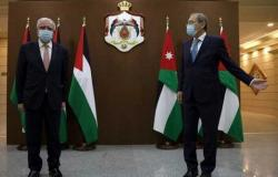 تنسيق اردني فلسطيني لحماية الاقصى