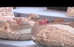 بتوقيت مصر : مصر تعلن عن أكبر كشف أثري