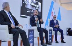 """""""اتصالات مصر"""" تشارك في معرض """"Cairo ICT"""" بشعار """"كن متصلاً أينما كنت"""""""