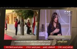 مجلس المرأة: المرأة لها دورا كبير في عهد الرئيس السيسي ووصلت نسبة المقاعد في البرلمان إلى ٪15