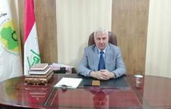 """وفاة النائب العراقي """"الزهيري"""" متأثرًا بإصابته بكورونا"""