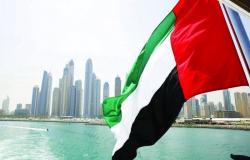 """1310 إصابات بـ""""كورونا"""" آخر 24 ساعة في الإمارات"""