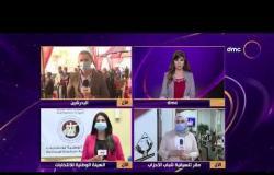 الأخبار - المواطنون يواصلون الإدلاء بأصواتهم في جولة الإعادة للمرحلة الأولى بإنتخابات مجلس النواب