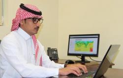الحربي: تأثير الحالة الجوية سقيا على معظم مناطق المملكة