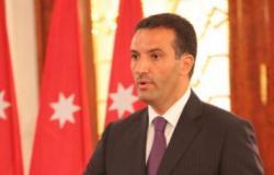 وزير السياحة الاردني يتعافى من كورونا