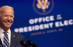 """البيت الأبيض يوافق على تلقي """"بايدن"""" تقارير المخابرات السرية اليومية"""