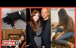 إدانة بالقتل العمد.. القضاء اللبنانى يصدر حكمه ضد زوج نانسى عجرم