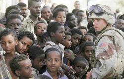 أصيب لكنه لفظ أنفاسه لاحقاً.. مقتل ضابط استخبارات أمريكي في الصومال