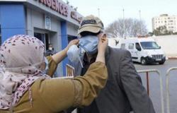 الجزائر تسجل 1085 إصابة جديدة بكورونا و23 حالة وفاة