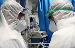 3170 إصابة بكورونا بين الكوادر الصحية منذ بدء الجائحة في الاردن