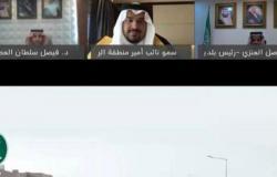 """نائب أمير الرياض يدشّن برنامج """"أنسنة الأحياء السكنية"""".. والبداية بحي الفلاح"""