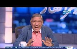 اخر النهار | وزير الشباب و الرياضة يلتقي بشباب جامعة مصر للعلوم ضمن فاعليات مبادرة مصر اولالا للتعصب