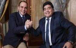الأمير علي لـ مارادونا : ارقد بسلام