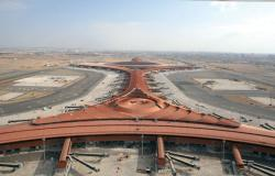 مطار الملك عبدالعزيز يؤكد انتظام حركة الملاحة: لم تتأثر بالحالة الماطرة