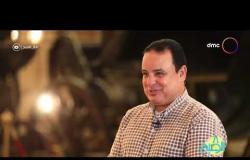 8 الصبح - لماذا حرص الرئيس السيسي على تطوير متحف المركبات وما هي أشهر العربات داخل المتحف؟