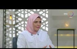 8 الصبح - فيها حاجة حلوة: رحاب..أم مصرية تحول معاناة إبنها إلى رسالة دكتوراة لدعم ضعاف السمع