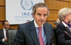 """""""الطاقة الذرية"""": لن يربح أحد من وقف التفتيش بإيران.. وستزيد الشكوك"""