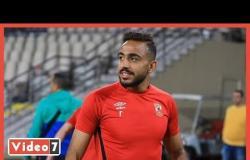 محمد فضل يكشف ما حدث مع كهربا ويؤكد اعتذرلي وهو أخويا الصغير