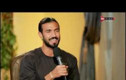 """ملعب ONTime - اللقاء الخاص مع """"رامي صبري"""" بضيافة (سيف زاهر) بتاريخ 30/11/2020"""