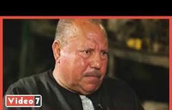 قبل وفاته.. عبد الغفور البرعي الحقيقي يكشف سر حكايته وعلاقته بنور الشريف