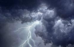"""""""الأرصاد"""" تنبّه: أمطار رعدية على عدد من محافظات مكة المكرّمة"""