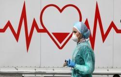 تسجيل 4187 اصابة جديدة بفيروس كورونا و 51 حالة وفاة في الاردن
