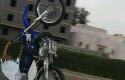 """بالترفيع وأصوات المفرقعات.. دراجات نارية متهورة تجوب شوارع """"الطائف"""""""