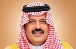 أمير حائل: رياضة السيارات في المملكة تلقى دعمًا كبيرًا من خادم الحرمين وولي العهد