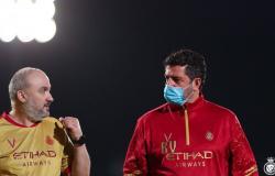 """""""فيتوريا"""" يرفض راحة اللاعبين.. النصر يفتح صفحة الاتفاق"""