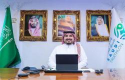"""خلفًا لرئيس الاتحاد الإماراتي.. فهد بن جلوي رئيسًا لاتحاد غرب آسيا لـ""""الترايثلون"""""""