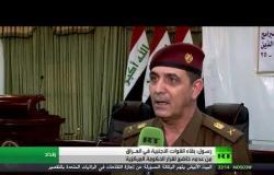 القوات العراقية: بقاء القوات الأجنبية في العراق منعدمه خاضع لقرار الحكومة المركزية