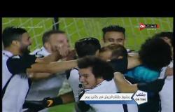 فتحي مبروك: مباراة نهائي كأس مصر صعبة على الأهلي لإن طلائع الجيش فريق رائع دفاعيًا وهجوميًا